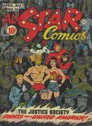 All-Star Comics 16