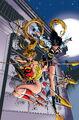 Artemis Wonder Woman 001