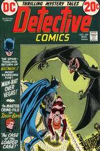 Detective Comics 429