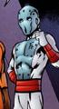 Ferro Lad Superboy's Legion 001