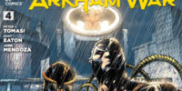 Forever Evil: Arkham War Vol 1 4