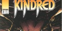Kindred Vol 1 3