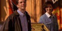 Lewis Lang (Smallville)