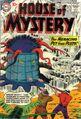 House of Mystery v.1 87