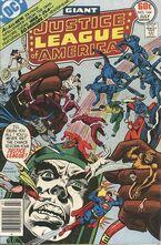 Justice League of America 144