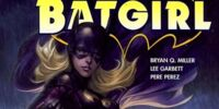 Batgirl: The Flood (Collected)
