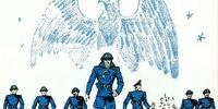 Blackhawk Squadron (Quality Universe)/Gallery