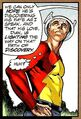 Flash Jay Garrick 0021