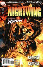 Nightwing Vol 2 139