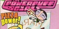 Powerpuff Girls Vol 1 41