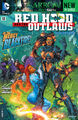 Red Hood and the Outlaws Vol 1 13