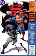 Superman - Batman Secret Files and Origins 1