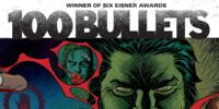 100 Bullets: Book Three (Collected)