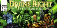 Divine Right Vol 1 1