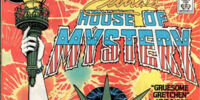 Elvira's House of Mystery Vol 1 8