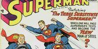 Superman Vol 1 115