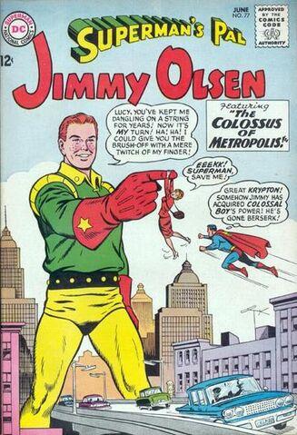File:Jimmy Olsen Vol 1 77.jpg
