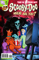 Scooby-Doo Where Are You Vol 1 9