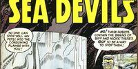 Sea Devils Vol 1 19