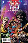The Multiversity Vol 1 2