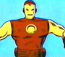 Iron Man (The Marvel Super Heroes)