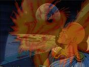 Uatu Phoenix Response