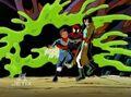 Spider-Man Flees Symbiote Bio-Mass.jpg