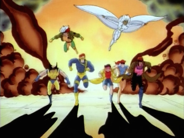 File:X-Men Charge.jpg