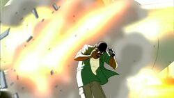 VTOL Explodes IIM