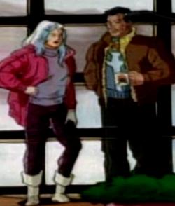 Clea & Doctor Strange