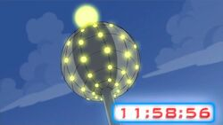 Times Square Ball SSM