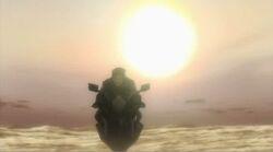Punisher Leaves IMRT