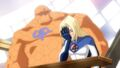 Invisible Woman Embarrassed By Memory FFWGH.jpg