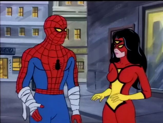File:Spider-talk with mummy bandages.jpg