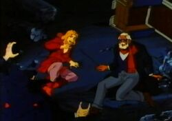 Dracula Attacks Rachel Hans DSD
