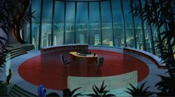 Stark Office UA