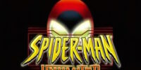 Spider-Man Unlimited (TV Series)
