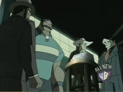 The Spectacular Spider-Man Season 1 1 Enforcers (Earth-26496)