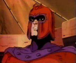 Magneto PXM