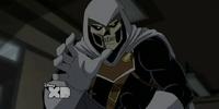 Taskmaster (Marvel Universe)