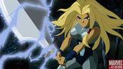Sword Absorbs Electricity NAHT