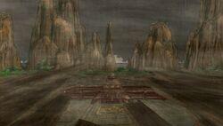 Earth Swallows Temple IIM