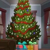 Parker Home Tree SSM