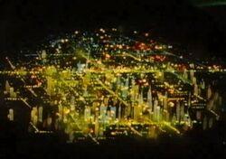 Boston City Night DSD