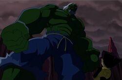 Hulk NAHT