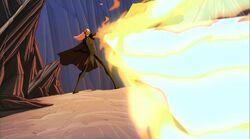Algrim Fires Elderstahl TTA