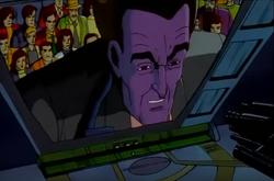 Purple Man (XMTAS)