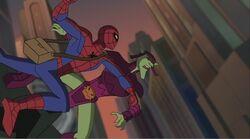 Spider-Man Socks GG SSM