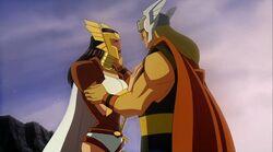 Thor Sif HV