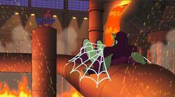 Spider-Man vs GG Mill SSM